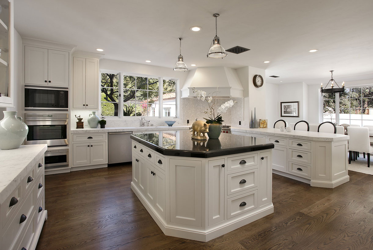 Model Kitchens model-kitchens-pictures-4-most-beautiful-white-kitchens-1221-x-820